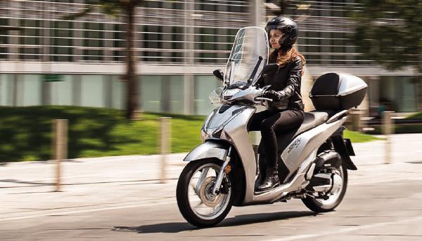 La Più Grande Concessionaria Honda Della Provincia Di Latina