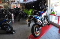 AFRICA TWIN COLORAZIONE 2019